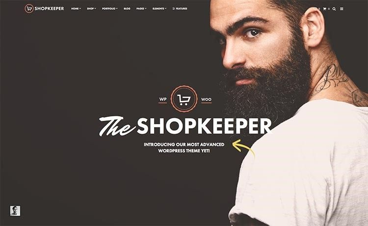 wordpress themes para ropa